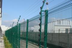 Периметральная охрана